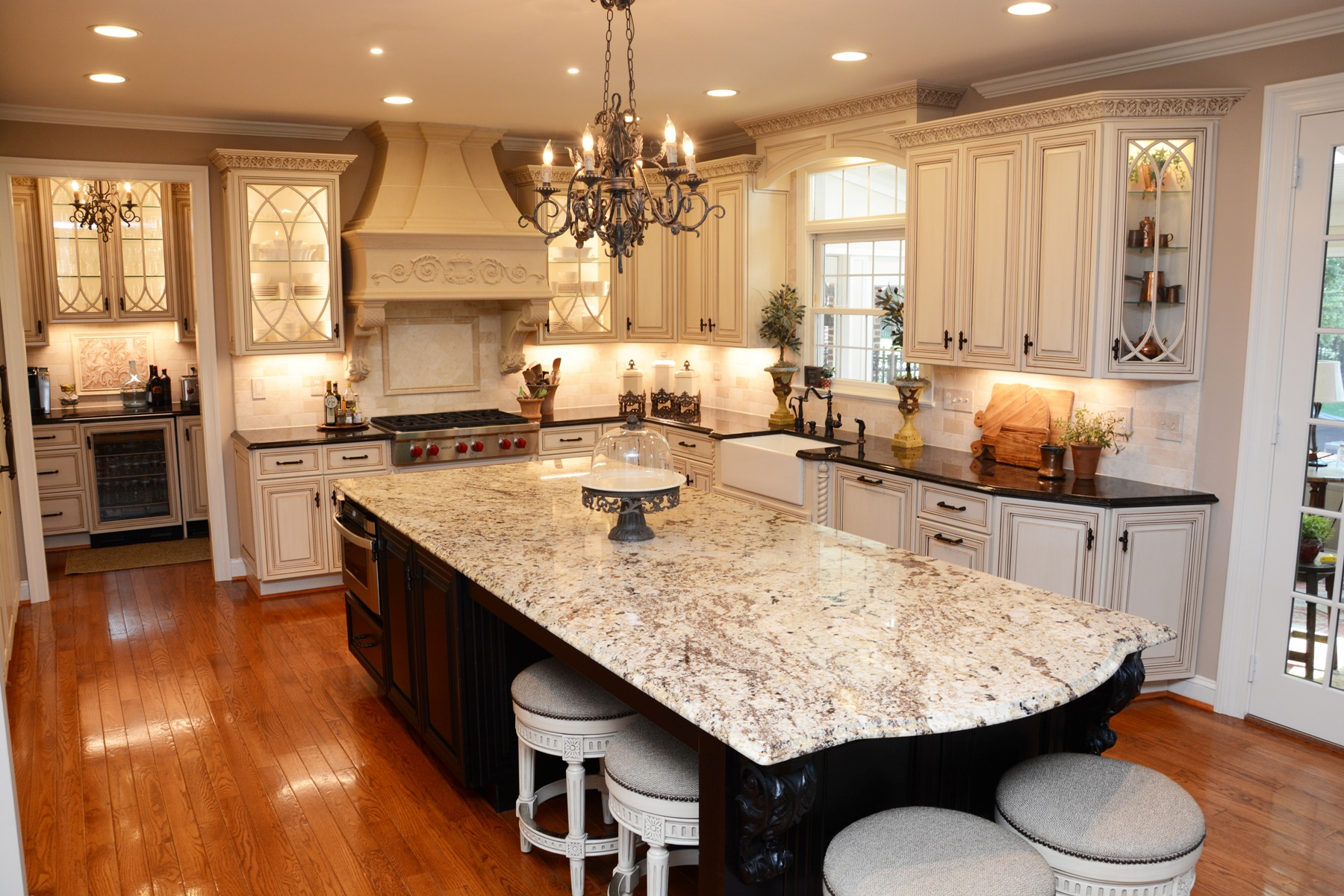 Charmant Creative In Counters Is A Family Run Business Located In Mount Airy, MD For  Over 25 Years, We Proudly Serve The Maryland, Washington, DC Metro Area, ...